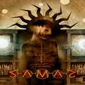 SAMAS - Samas (2017)