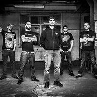 ENTER THE VOID - Új EP a hazai underground szupergrouptól