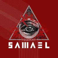 SAMAEL - Hegemony (2017)