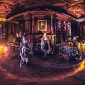 DREAMGRAVE - Megjelent a Monuments, két exkluzív élő bónuszdallal