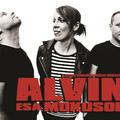 Fejben dől el - Új videoklippel jelentkezett az Alvin és a Mókusok