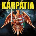 KÁRPÁTIA - Idén Europica project, jövőre új album