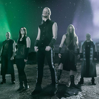 ENSIFERUM - Meghallgatható a teljes Two Paths album