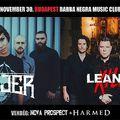 JINJER - Turnévideón az ukrán csapat, november végén koncert a Leander Kills társaságában!