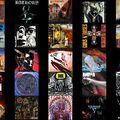 TOP25 - A legikonikusabb metalalbumok