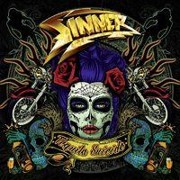 SINNER - Tequila Suicide (2017)