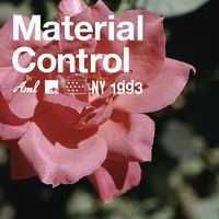 GLASSJAW - Material Control (2017)