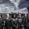 ANTHRAX - Márciusban érkezik a New York-i thrash brigád
