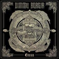 DIMMU BORGIR - Eonian (2018)