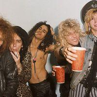 TOP15 - A legjobb '80-as évekbeli rockdalok lehangoltság ellen