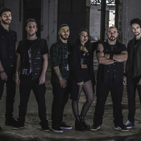 LED BY VAJRA - Modern metal jégbe fagyva!