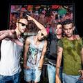 SUPERNEM - Lemezbemutató májusban: Weekend