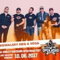 OPEN ROAD FEST - Bejelentések a hazai vonalról!
