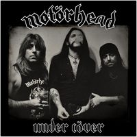 MOTÖRHEAD - Under Cöver (2017)