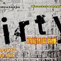 DIRTY - Koncert a Backstage Pubban | Vendég: Steroid & Ráduly Levente
