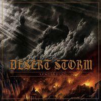 DESERT STORM - Sentinels (2018)