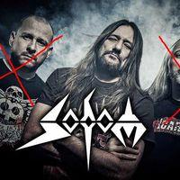 SODOM - Szétrobbant a teuton thrash legenda felállása