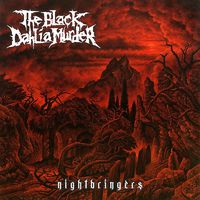 THE BLACK DAHLIA MURDER - Nightbringers (2017)