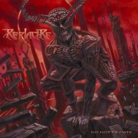 REPLACIRE - Do Not Deviate (2017)