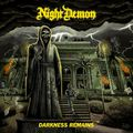 NIGHT DEMON - Darkness Remains (2017)