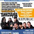 VIII. VIVA ROCK FESZTIVÁL - Csallóközcsütörtök: Jön a Tankcsapda, a Republic és még sokan mások!