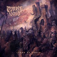 TEMPLE OF VOID - Lords Of Death (2017)