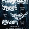 S8 UNDERGROUND - Black Friday: Effrontery, Solidity, Warbell [PL]
