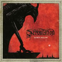 TRIBULATION - Down Below (2018)