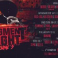 Judgment Night Vol. 3 az Instantban Budapesten!