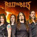 ROSS THE BOSS - Manowar programmal érkezik a csapat|Vendég: Rebel
