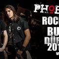 DÜRER - Phoenix RT & Rocken Dogs koncert