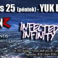 YUK BUDAPEST – Lendületes punk & rock est