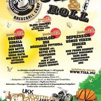 UKK&ROLL - Jövő héten startol a második | Tehén és Rock 'n Roll!