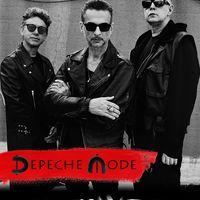 DEPECHE MODE - A pesti koncert bejelentése után itt az új klip!