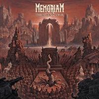 MEMORIAM - The Silent Vigil (2018)