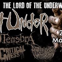 SIX FEET UNDER - Budapesti koncert május végén négy vendéggel