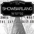 SHOWBARLANG - Magyar metal meeting és nyárköszöntő