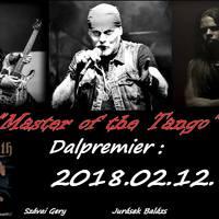 SZÁVAI GERY - Friss dal Jurásek Balázs (Demonlord) és Kovács Gábor (Wisdom) közreműködésével