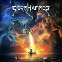 STORMHAMMER - Welcome To The End (2017)