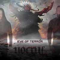 NOCRUL - Eye Of Terror (2018)