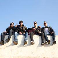 MOONSHINE MELODIES - Megjelent az első hivatalos dal a rock 'n rollerektől!