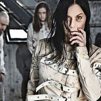 LACUNA COIL - Klippremier: Blood, Tears, Dust