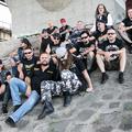 X. ZORALL SÖROLIMPIA - Masters of Rock