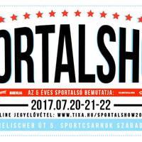 SPORTALSHOW - Idén már harmadik alkalommal az esztergomi fesztivál