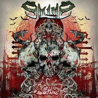 SILIUS - Hell Awakening (2017)