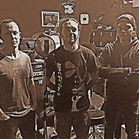 ÉDES-DEAD - Megjelent a stoner punk metal csapat új EP-je