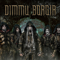 DIMMU BORGIR - Klippremier: Council Of Wolves And Snakes