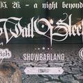 WALL OF SLEEP - A Night Beyond Doom est a ShowBarlangban holnap!