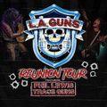 L.A. GUNS - Magyarországon is bemutatják az új lemezt, bár a helyszín kicsit meglepő
