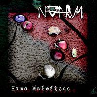 NAGAARUM - Homo Maleficus (2017)